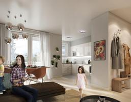 Mieszkanie w inwestycji URSA Park, Warszawa, 36 m²