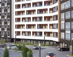 Mieszkanie w inwestycji Punkt Piękna, Wrocław, 80 m²