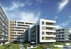 Mieszkanie w inwestycji Punkt Piękna, Wrocław, 57 m²