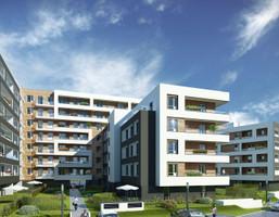 Mieszkanie w inwestycji Punkt Piękna, Wrocław, 46 m²