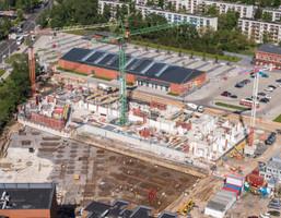 Mieszkanie w inwestycji Kwadrat, Wrocław, 69 m²