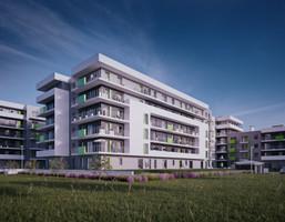 Mieszkanie w inwestycji Nowe Złotno, Łódź, 77 m²