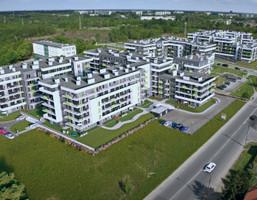 Mieszkanie w inwestycji Nowe Złotno, Łódź, 61 m²