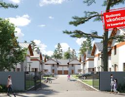 Dom w inwestycji Błękitny Józefów, Józefów, 185 m²
