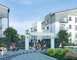 Mieszkanie w inwestycji Park Zawiszów, Świdnica, 67 m²