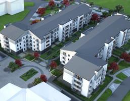 Mieszkanie w inwestycji Park Zawiszów, Świdnica, 49 m²