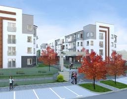Mieszkanie w inwestycji Park Zawiszów, Świdnica, 42 m²