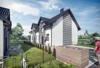 Dom w inwestycji Kameralne Banino V, Banino, 100 m²