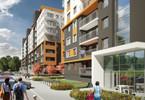 Mieszkanie w inwestycji SUN House Etap II, Wrocław, 57 m²