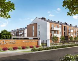 Mieszkanie w inwestycji Osiedle ZIELONE, Siechnice, 43 m²