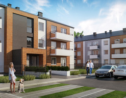 Mieszkanie w inwestycji Osiedle ZIELONE, Siechnice, 88 m²