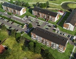 Mieszkanie w inwestycji Osiedle ZIELONE, Siechnice, 40 m²