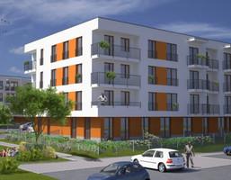 Mieszkanie w inwestycji ul. bpa A. Małysiaka, Kraków, 33 m²