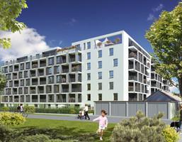 Mieszkanie w inwestycji Kasprzaka, Szczecin, 43 m²