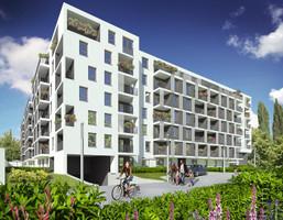 Mieszkanie w inwestycji Kasprzaka, Szczecin, 39 m²