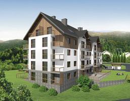 Mieszkanie w inwestycji Dalia House, Ustrzyki Dolne, 61 m²
