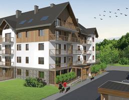 Mieszkanie w inwestycji Dalia House, Ustrzyki Dolne, 45 m²