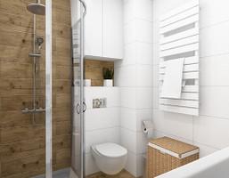 Mieszkanie w inwestycji Dalia House, Ustrzyki Dolne, 59 m²