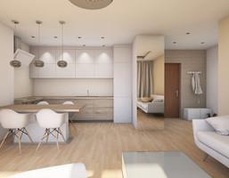 Mieszkanie w inwestycji Dalia House, Ustrzyki Dolne, 71 m²