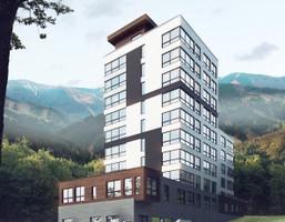 Mieszkanie w inwestycji Kozubnik SPA RESORT, Porąbka, 37 m²