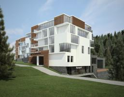 Mieszkanie w inwestycji Kozubnik SPA RESORT, Porąbka, 33 m²