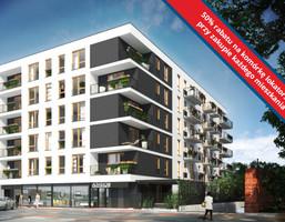Mieszkanie w inwestycji Patio Praga, Warszawa, 27 m²