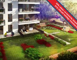 Mieszkanie w inwestycji Patio Praga, Warszawa, 26 m²
