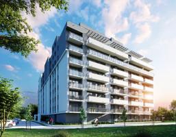 Mieszkanie w inwestycji Prądnik Nowy - etap II, Kraków, 39 m²