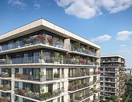 Mieszkanie w inwestycji Central Park Apartments 2, Łódź, 54 m²