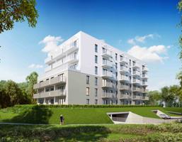 Mieszkanie w inwestycji Mój Dom IV, Kraków, 32 m²