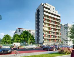 Mieszkanie w inwestycji Nowe Bielany 2, Warszawa, 69 m²