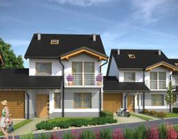 Dom w inwestycji Osiedle Na Witosa, Krosno, 122 m²