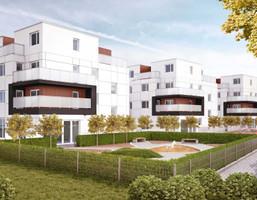 Mieszkanie w inwestycji Widawskie Zacisze, Wrocław, 67 m²