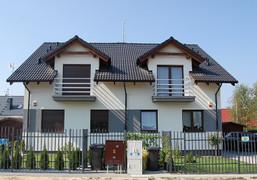 Nowa inwestycja - Domy Bliźniacze KAMIONKI - BORÓWIEC, Kamionki ul. Wypoczynkowa