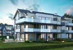 Mieszkanie w inwestycji Garden Park Zielone Tarasy, Bielsko-Biała, 61 m²