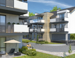 Mieszkanie w inwestycji Garden Park Zielone Tarasy, Bielsko-Biała, 42 m²