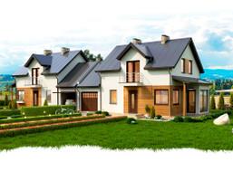 Dom w inwestycji Leśna Symfonia, Słomin, 116 m²
