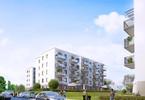 Mieszkanie w inwestycji Chabrowe Wzgórze, Kowale, 30 m²