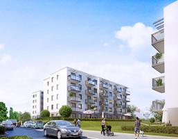 Mieszkanie w inwestycji Chabrowe Wzgórze, Kowale, 52 m²