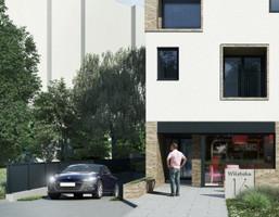 Mieszkanie w inwestycji Witebska 16, Warszawa, 54 m²