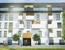 Mieszkanie w inwestycji Turmoncka 9, Warszawa, 61 m²