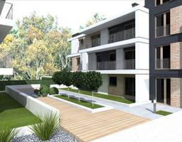 Mieszkanie w inwestycji Osiedle Majowe, Szczecin, 51 m²