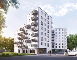 Mieszkanie w inwestycji Roosh, Wrocław, 46 m²