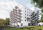 Mieszkanie w inwestycji Roosh, Wrocław, 67 m²