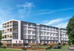 Mieszkanie w inwestycji Apartamenty Zdrowie, Łódź, 45 m²
