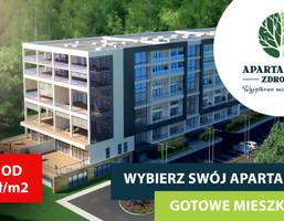 Mieszkanie w inwestycji Apartamenty Zdrowie, Łódź, 54 m²