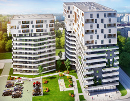 Mieszkanie w inwestycji Osiedle Stańczyka, Kraków, 42 m²