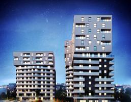 Mieszkanie w inwestycji Osiedle Stańczyka, Kraków, 40 m²