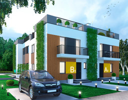 Dom w inwestycji Villa Sucholeska, Suchy Las, 88 m²