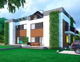 Dom w inwestycji Garden Roof, Suchy Las, 75 m²